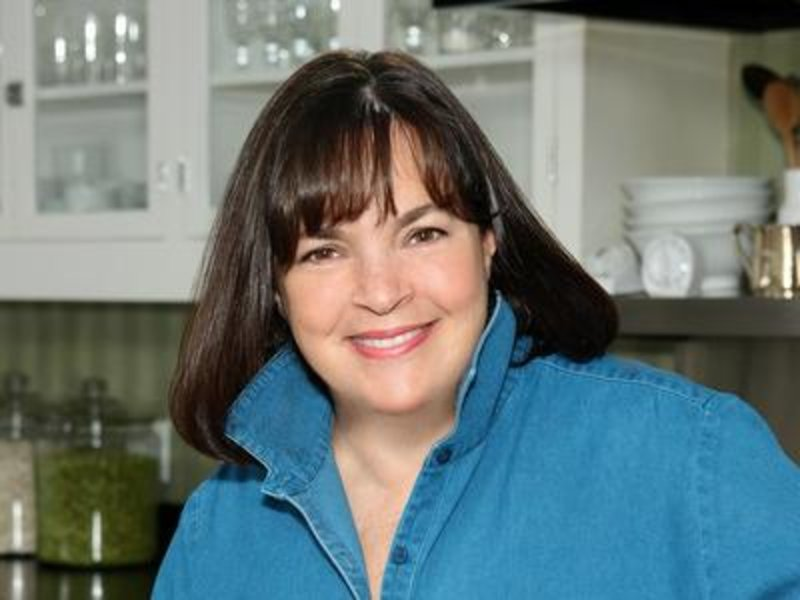 Ina Gartner Brilliant With Ina Garten Image