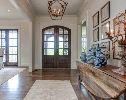 southern living design house in little rock arkansas